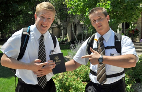 Should Unificationists Follow the Mormon and Jehovah's Witnesses Model?