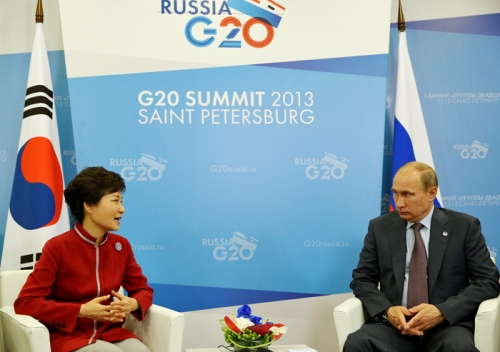 130906_Korea_Russia_summit1