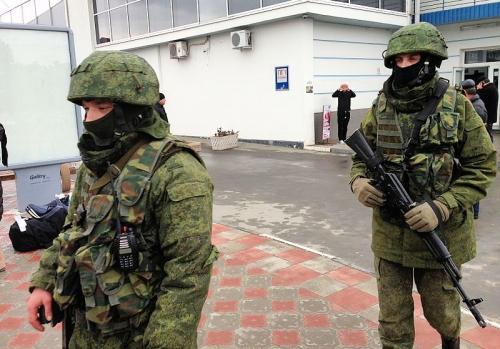 VOA-Crimea-Simferopol-airport
