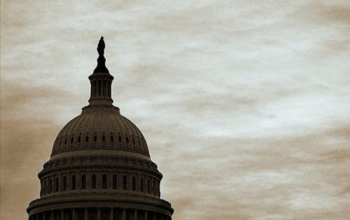 Capitol in Shadow copy