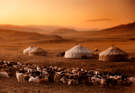 Journey to the Heartland of Mongolia