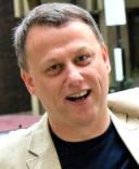 Peter Stephenson