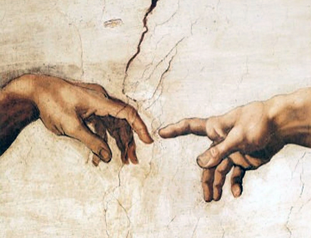 the creation of adam essay