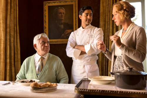 """The Hundred-Foot Journey"": Food for the Soul"