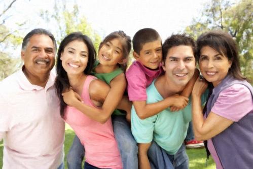 3 Gen Family