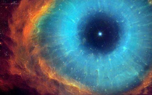 Eye Nebula