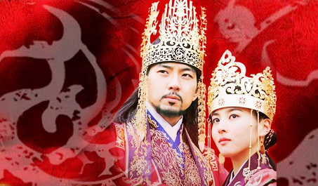 Jumong Couple