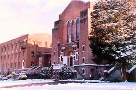 UTS in snow