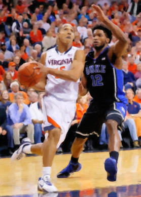 UVA vs Duke