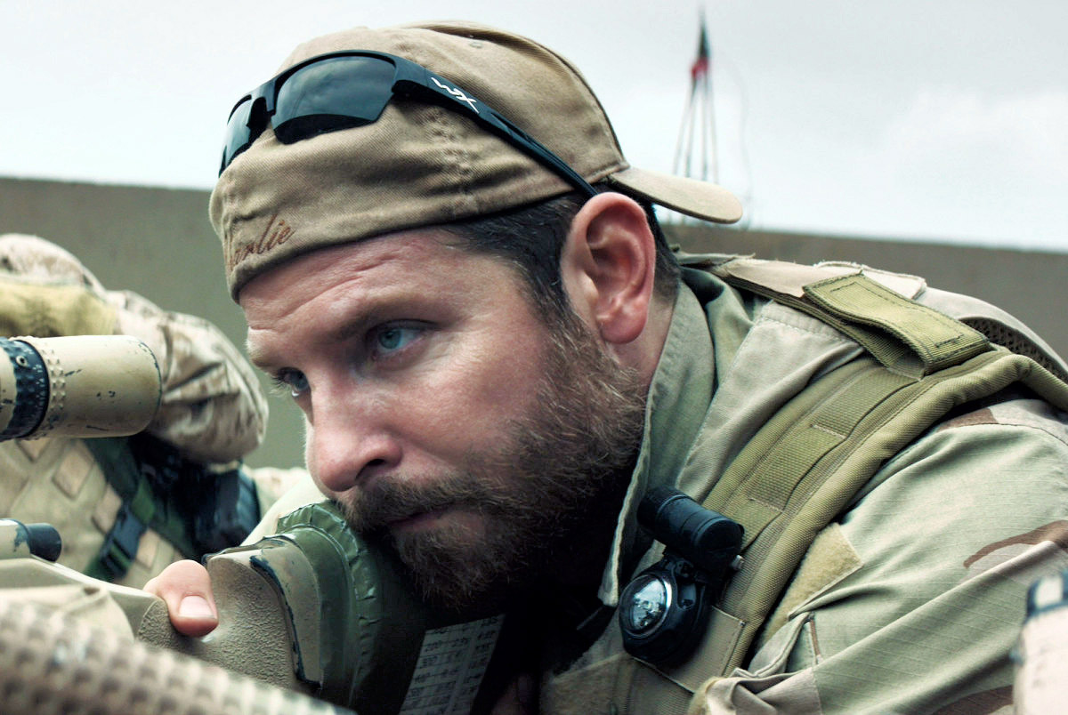 """American Sniper"" and Moral Injury 