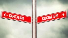 Capitalism-Socialism