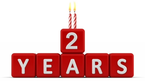 Celebrate Our 2nd Birthday-edit
