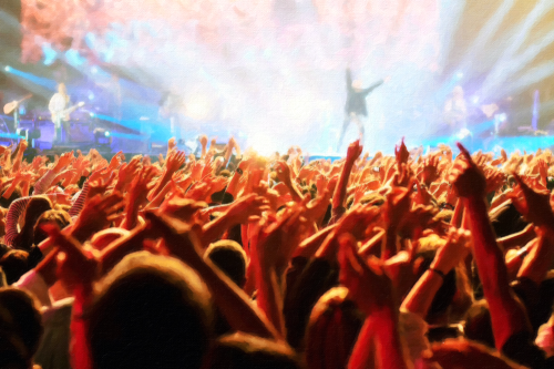 rock-concert