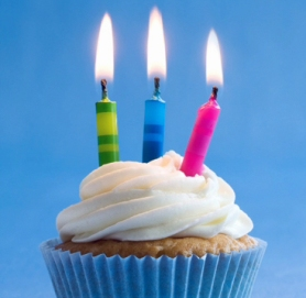 3rd-birthday-cupcake
