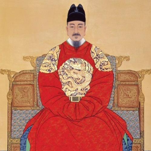 KingSejongPainting