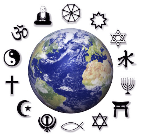 Teaching about Religions
